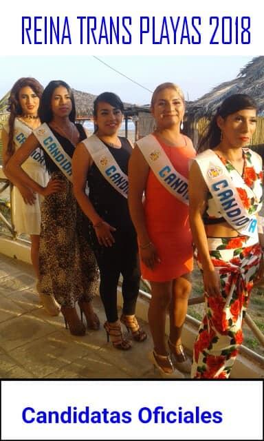 #Ecuador Playas se prepara para eligir a su Miss Trans-Diario El Diverso