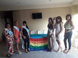 #Ecuador Playas se prepara para eligir a su Miss Trans-Diario El Diverso1