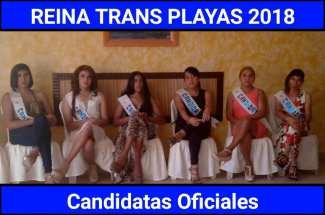 #Ecuador Playas se prepara para eligir a su Miss Trans-Diario El Diverso3