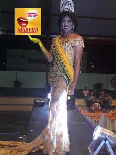 #Ecuador Quevedo realizó el Certamen Miss World Trans-Diario El Diverso Ecuador