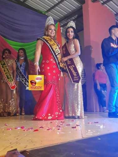 #Ecuador Quevedo realizó el Certamen Miss World Trans-Diario El Diverso Ecuador1