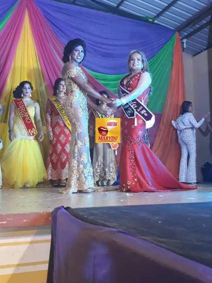 #Ecuador Quevedo realizó el Certamen Miss World Trans-Diario El Diverso Ecuador2