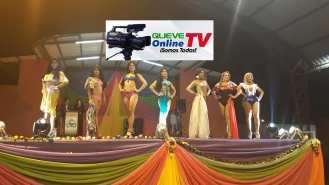 #Ecuador Quevedo realizó el Certamen Miss World Trans-Diario El Diverso Ecuador4