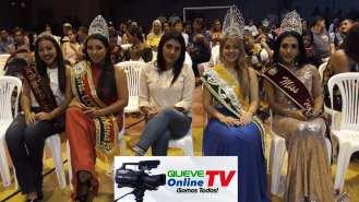#Ecuador Quevedo realizó el Certamen Miss World Trans-Diario El Diverso Ecuador5