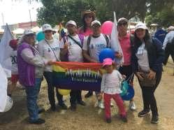 #Ecuador Fiesta por la inclusión en Parque La Carolina de Quito-Diario El Diverso Ecuador1