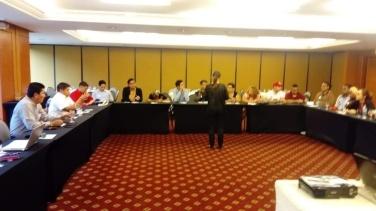 #Ecuador La Asociación Silueta X trabaja en taller de VIH con UNFPA-Diario El Diverso Ecuador 10