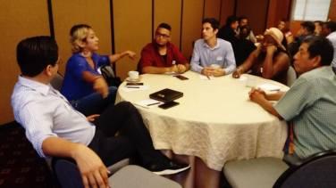 #Ecuador La Asociación Silueta X trabaja en taller de VIH con UNFPA-Diario El Diverso Ecuador 3