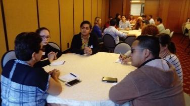 #Ecuador La Asociación Silueta X trabaja en taller de VIH con UNFPA-Diario El Diverso Ecuador 8