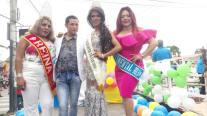 #Ecuador LGBT participaron de los 105 año de la Ciudad de Milagro-Diario El Diverso Ecuador 7