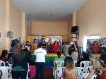 #Ecuador Naranjito LGBT con una nueva directiva-Diario El Diverso Ecuador 3