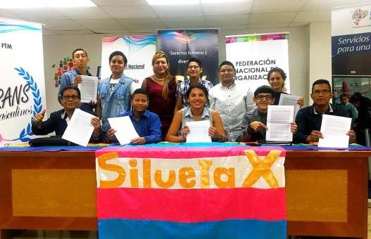 #Ecuador Organizaciones LGBTI presentan proyecto legal para la inclusión laboral en Ecuador-Diario El Diverso Ecuador