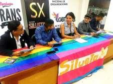 #Ecuador Organizaciones LGBTI presentan proyecto legal para la inclusión laboral en Ecuador-Diario El Diverso Ecuador1