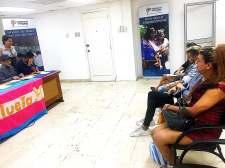 #Ecuador Organizaciones LGBTI presentan proyecto legal para la inclusión laboral en Ecuador-Diario El Diverso Ecuador2