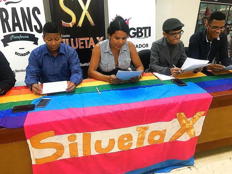 #Ecuador Organizaciones LGBTI presentan proyecto legal para la inclusión laboral en Ecuador-Diario El Diverso Ecuador3