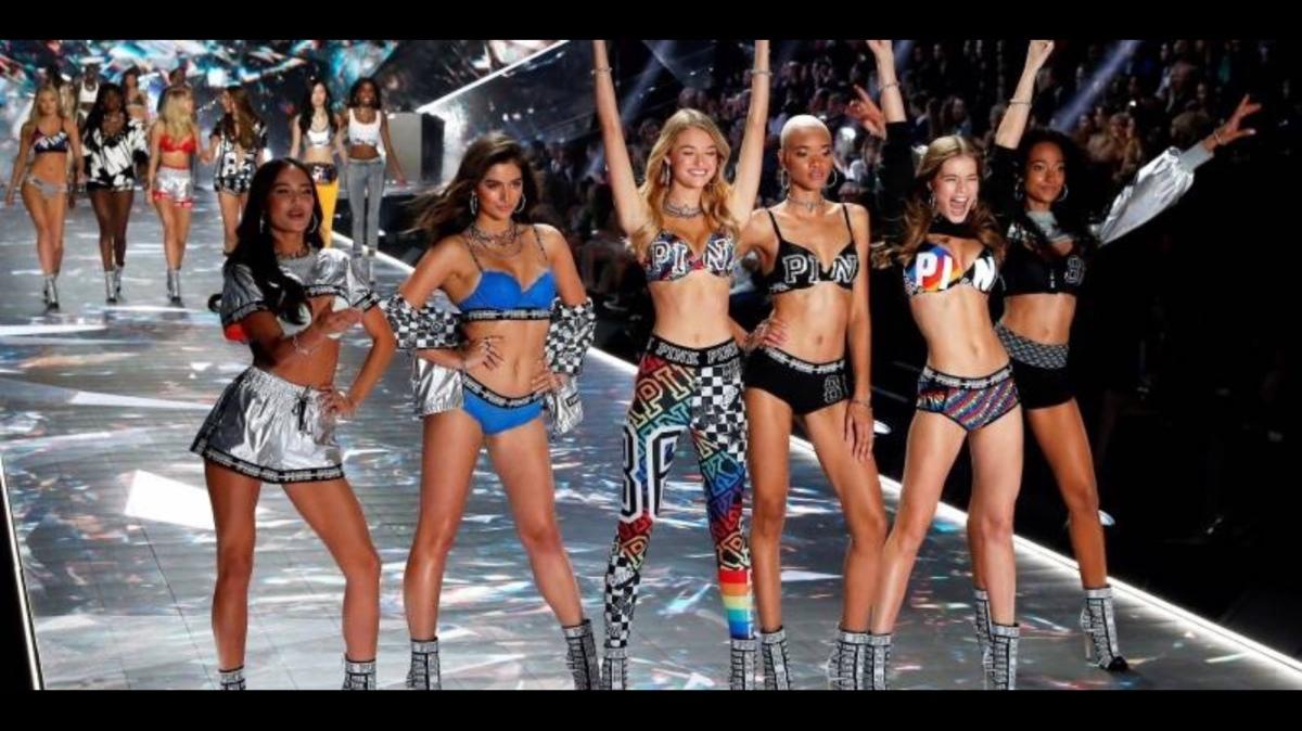 EEUU| Desfile de Victoria's Secret: Revelan por qué no habrá modelos transgénero ni de tallas grandes