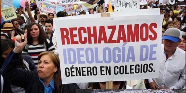 marcha_contra lgbt - Diario el diverso