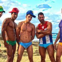 #Cuba |Los 'pingueros', la curiosa forma de prostitución homosexual masculina