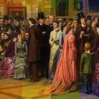#Mundo| ¿Cómo era la homosexualidad en la época victoriana?