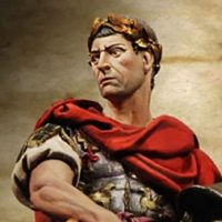 #Mundo| El romance homosexual del emperador Julio César