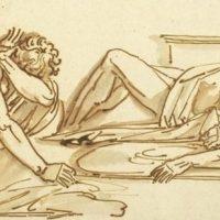 #Grecia| Aquiles y Patroclo, el amor gay más arrebatado de Grecia