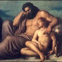 #Mundo| Conoce al guapísimo y único amante gay de Zeus