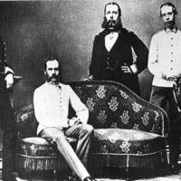 #Austria| Luis Víctor, el hermano gay de Maximiliano de Habsburgo