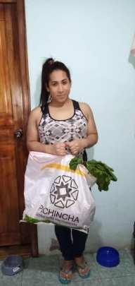 Donación de canastas y alimentos por parte de la Asociación Silueta X, centro Pisco Trans y La Camara LGBT de Comercio Ecuador - Covid19 - Apoyo Prefectura de Pichincha (2)