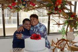 Matrimonio Civil del Mismo Sexo 1 Michelle y Maria
