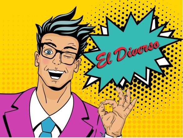 Portada El Diverso Foto El Diverso Noticias, novedades y farándula del habla hispana LGBT 2020 2