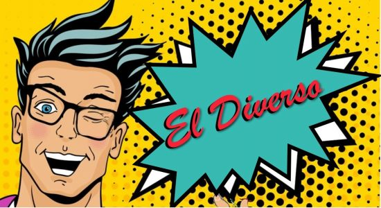 Diario Digital LGBTI El Diverso – Noticias de latinoamericana e hispana de LGBT, LGBTI, LGBTIQ, TLGB, LGBTQ en América Latina
