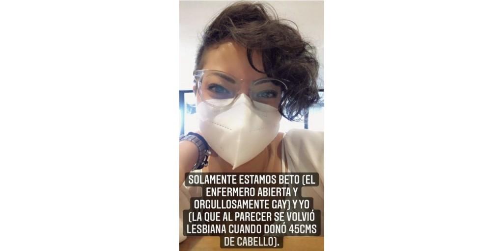 La imagen tiene un atributo ALT vacío; su nombre de archivo es doctora-que-trabaja-con-pacientes-con-cancer-se-corta-el-pelo-para-donarlo-y-es-discriminada-al-pensar-que-era-lesbiana-portal-diverso-ecuador-diario-el-diverso..jpeg
