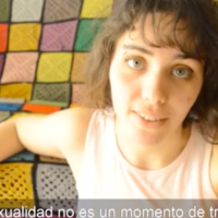 #Mundo|Cinco preguntas que nos hacen a los bisexuales